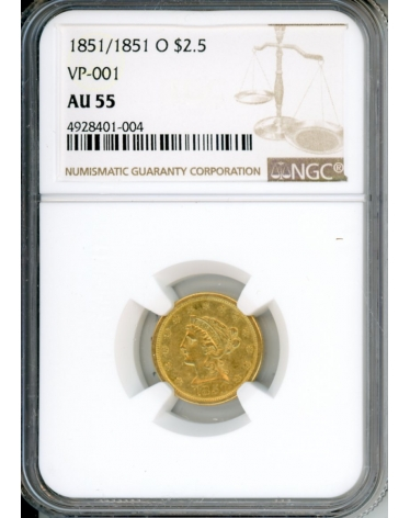 Gold Coin Varieties