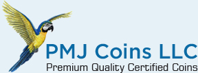PMJ Coins