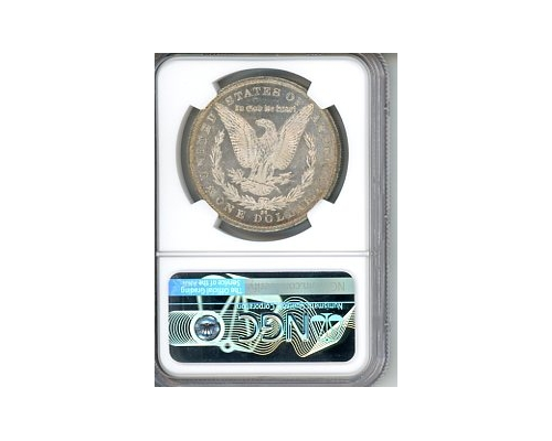 PMJ Coins & Collectibles, Inc. 1892 CC $1 NGC MS62