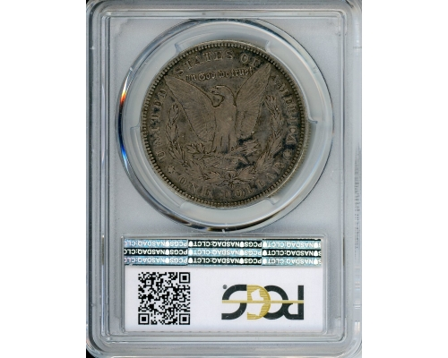 PMJ Coins & Collectibles, Inc. 1893 O $1 PCGS XF40
