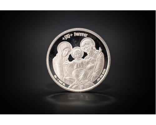 PMJ Coins & Collectibles, Inc. 2021 St. Joseph