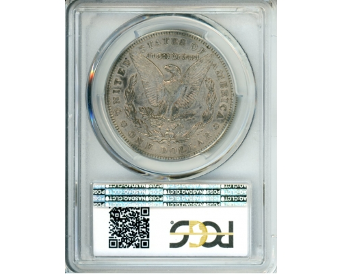 PMJ Coins 1904 S $1 PCGS XF45