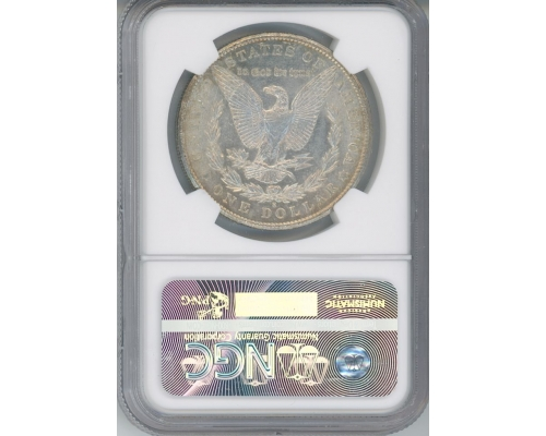 PMJ Coins & Collectibles, Inc. 1902 S $1 NGC MS63