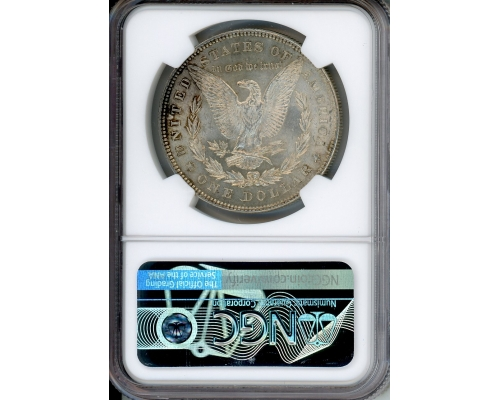 PMJ Coins & Collectibles, Inc. 1878 7TF Rev