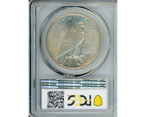 PMJ Coins & Collectibles, Inc. 1923 S $1 PCGS MS61