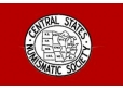 Central States - Logo PMJ Coins & Collectibles, Inc.