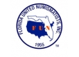 Florida United Numismatists  - Logo PMJ Coins & Collectibles, Inc.