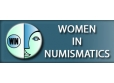 Women in Numismatics PMJ Coins